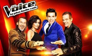 La saison 3 du télécrochet «The Voice» a démarré très fort samedi 11 janvier 2014.