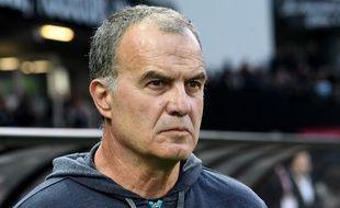 Marcelo Bielsa, l'entraîneur lillois