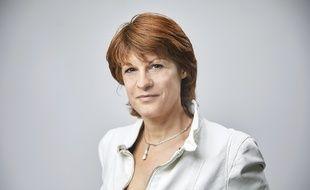 L'auteure Mireille Calmel écrit notamment des romans historiques à succès