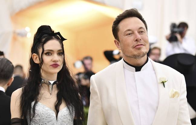 «X Æ A-12», le nom de la nouvelle Tesla? Non, le nom du fils d'Elon Musk