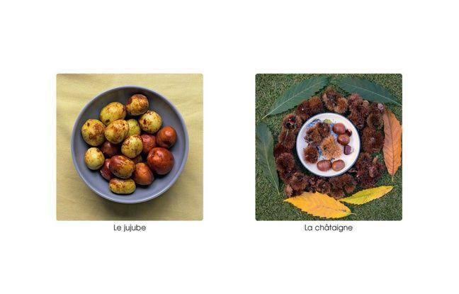 Fruits stars ou plus rares dans l'assiette sont à l'honneur.