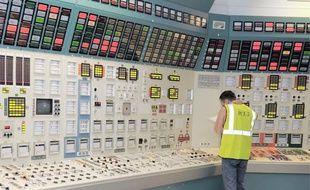 Le réacteur 1 est en service depuis 1977, faisant de Fessenheim la doyenne du parc nucléaire.