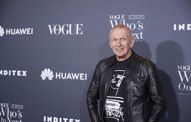 VIDEO. Jean Paul Gaultier dénonce le gaspillage dans l'industrie de la mode
