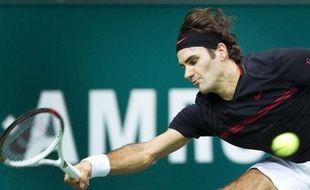 Le Suisse Roger Federer, tête de série N.1 et 3e joueur mondial, a remporté le tournoi en salle de Rotterdam en battant en finale l'Argentin Juan Martin Del Potro, 10e joueur mondial, 6-1, 6-4, dimanche