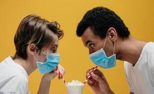 Les rencontres sont plus compliquées en période de pandémie