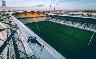 Maxime aimait grimper sur les toits de Lyon pour ramener des photos insolites