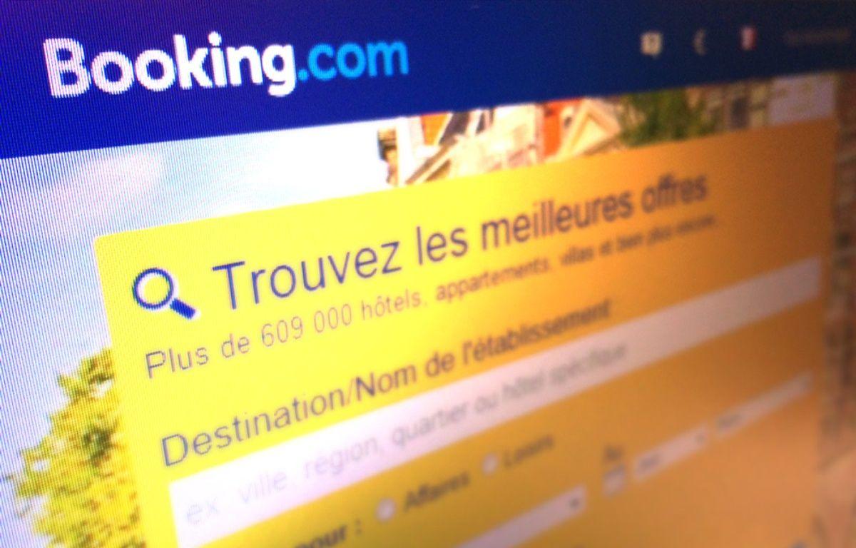 Le site Booking.com recrute 100 personnes à Tourcoing. – M.Libert/20 Minutes