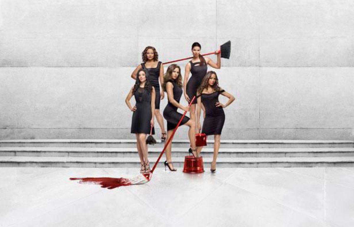 """Signée du créateur de """"Desperate housewives"""", la nouvelle série chorale """"Devious Maids"""" est produite par l'actrice Eva Longoria – ABC Studios"""
