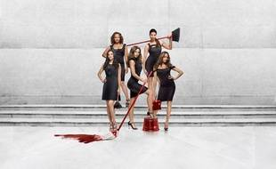 """Signée du créateur de """"Desperate housewives"""", la nouvelle série chorale """"Devious Maids"""" est produite par l'actrice Eva Longoria"""