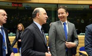 Les ministres des Finances européens sont parvenus mercredi soir à un accord majeur sur l'union bancaire, un projet complexe destiné à éviter une nouvelle crise de la zone euro.