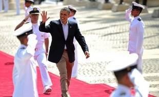 Mis sous pression par ses partenaires en Colombie, le président Barack Obama pourrait revenir avec un bilan mitigé d'un sommet des Amériques qui risque de rester, vu des Etats-Unis, comme celui du scandale de prostitution impliquant ses gardes du corps.
