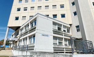 La mairie de Vénissieux est actionnaire à 75 % de la Sacoviv.