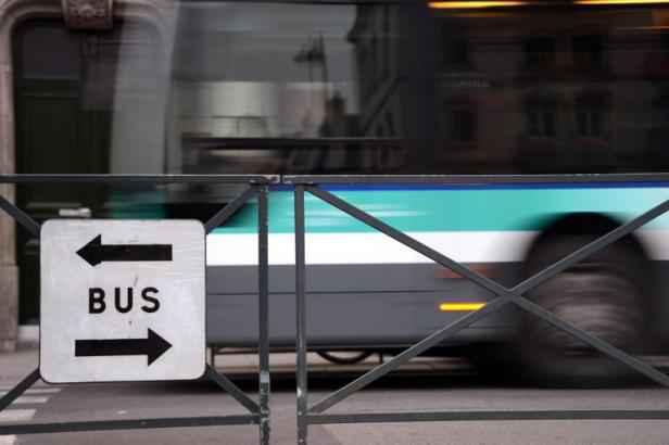 Un chauffeur de bus licencié pour avoir manqué un arrêt