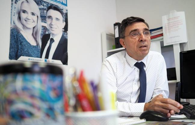 Municipales 2020 à Nice: Proche d'Eric Ciotti, l'élu Philippe Rossini annonce qu'il roulera pour Christian Estrosi