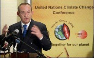"""La 12e conférence internationale sur le climat, qui doit pérenniser et renforcer les efforts engagés pour lutter contre le réchauffement de la planète s'ouvre lundi à Nairobi, sur un continent """"extrêmement vulnérable"""" à ce phénomène."""