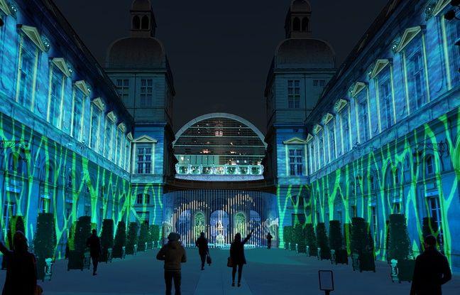 La fête des lumières de Lyon se déroulera du 5 au 8 décembre 2019.