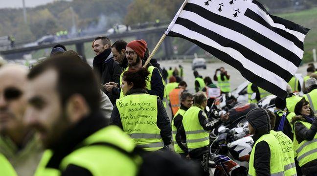 Epargnée par les «gilets jaunes», Rennes accueillera l'acte 10