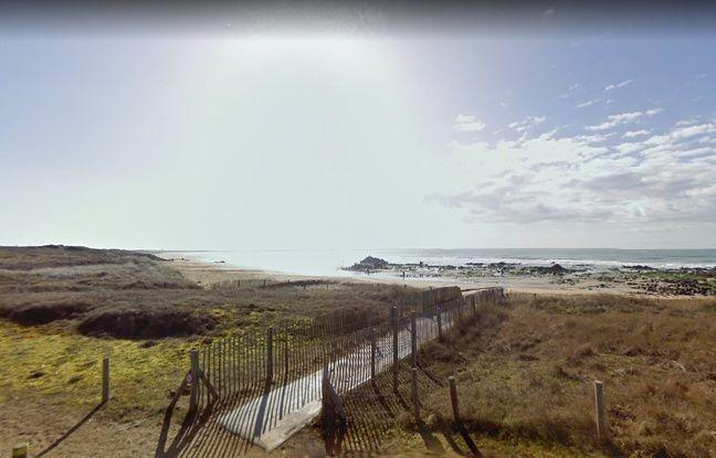 Morbihan: Un surfeur de 35 ans retrouvé mort à Plouharnel