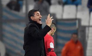 Michel à Marseille le 10 janvier 2016