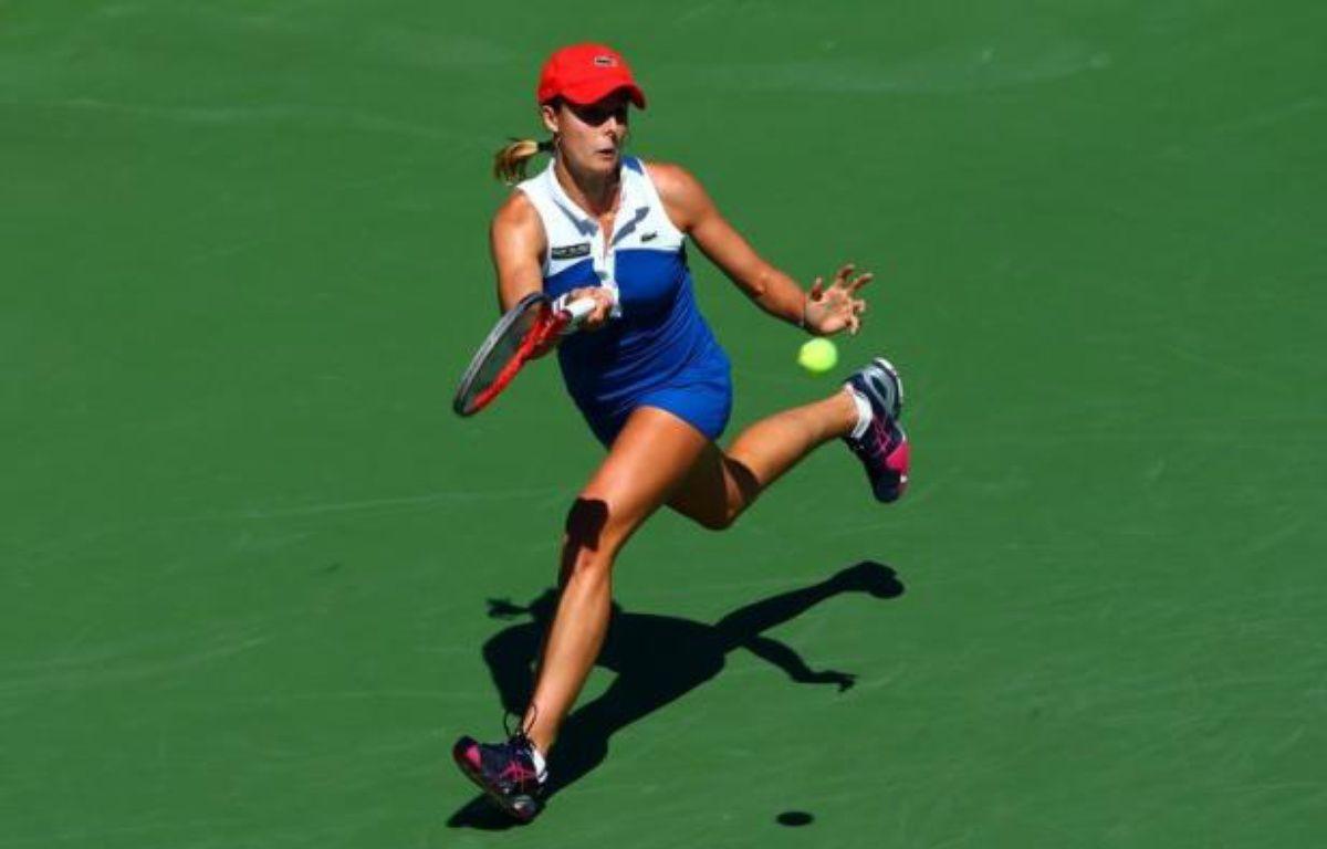 Les Françaises Mathilde Johansson et Alizé Cornet ont été éliminées jeudi en quarts de finale du tournoi WTA de Canton, tandis que la prometteuse anglaise Laura Robson s'est qualifiée pour les demi-finales en battant une deuxième Chinoise en deux jours. – Elsa afp.com