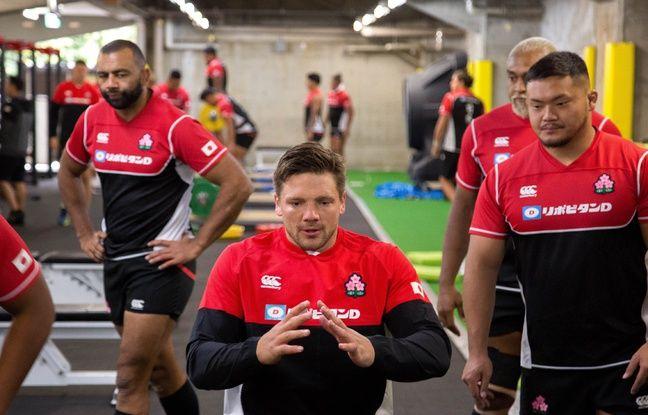 Coupe du monde de rugby: Le Japon a-t-il encore du gaz pour pousser le rêve un peu plus loin?