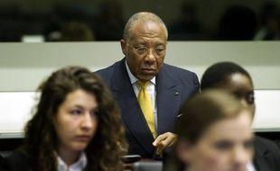 L'ex-président du Liberia Charles Taylor, condamné le 30 mai à 50 ans de prison pour crimes contre l'humanité et crimes de guerre en Sierra Leone, a fait appel, a-t-on appris jeudi auprès du Tribunal spécial pour la Sierra Leone.