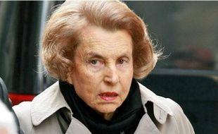 La mise sous tutelle de Liliane Bettencourt est désormais envisagée par la justice.