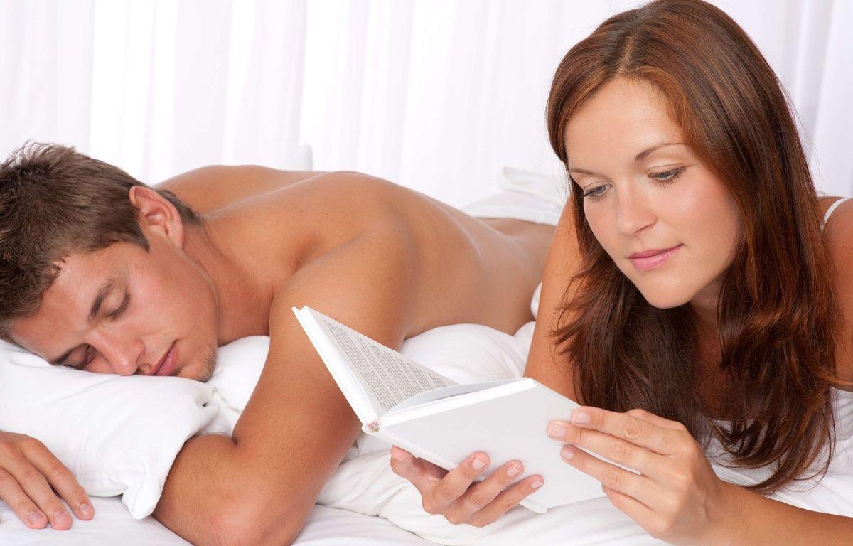 72% des Français affirment n'avoir «pas le temps» de lire davantage. – SUPERSTOCK/SIPA