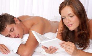 72% des Français affirment n'avoir «pas le temps» de lire davantage.