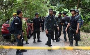 Les recherches se poursuivent à Seremban en Malaisie, où Nora Quoirin, une franco-irlandaise de 15 ans est portée disparue depuis le 4 août 2019.