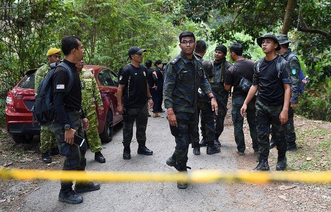 Disparition de Nora Quoirin en Malaisie: Un corps retrouvé lors des opérations de recherches