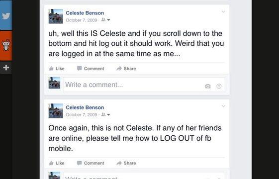 Rencontre femme marie sur facebook