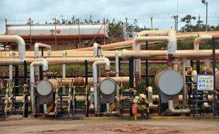 Troisième producteur de pétrole en Amérique du sud, la Colombie cherche à renforcer les activités d'exploration pour maintenir le niveau d'une activité toujours plus importante pour son économie, faute de disposer de réserves comparables à celles du Venezuela ou du Brésil.