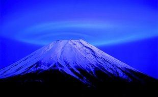 Le photographe japonais Yukio Ohyama a passé 40 ans de sa vie à photographie le mont Fuji.