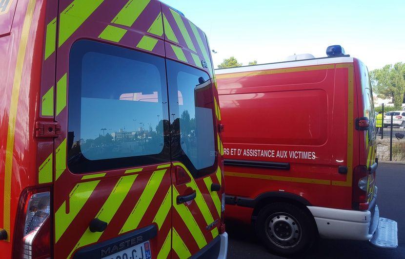 Lyon: Un jeune homme grièvement blessé dans un accident de trottinette électrique