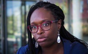 Sibeth Ndiaye, porte-parole du gouvernement, le 19 septembre 2019.