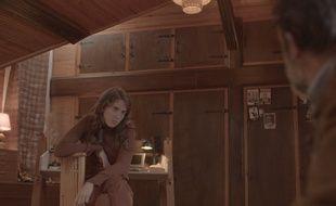 Adèle Haenel face à Jean Dujardin dans «Le Daim» de Quentin Dupieux