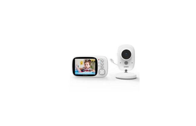 Caméra de surveillance sans-fil Markboard VB603
