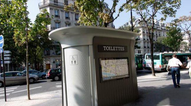 journ e mondiale des toilettes quels sont les sanitaires les plus utilis s paris. Black Bedroom Furniture Sets. Home Design Ideas