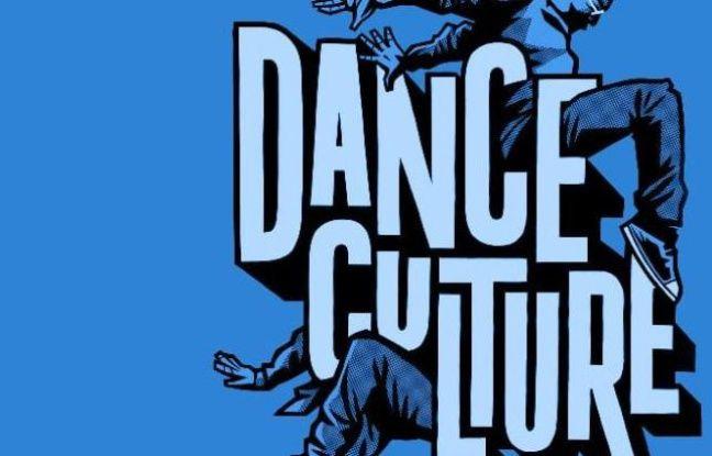 Affiche officielle de la soirée Dance Culture du Djoon