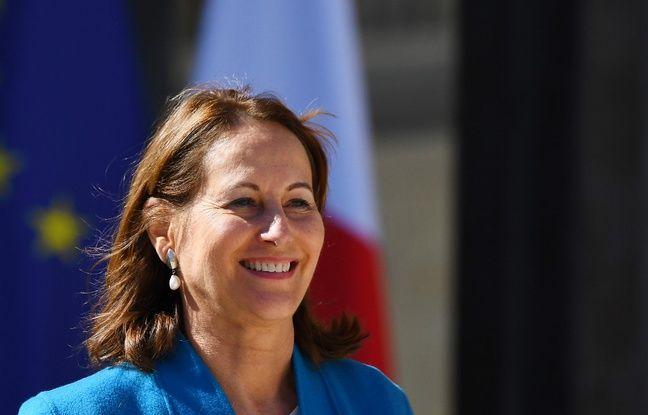 Frais d'ambassadrice des pôles: Le Parquet national financier ouvre une enquête visant Ségolène Royal