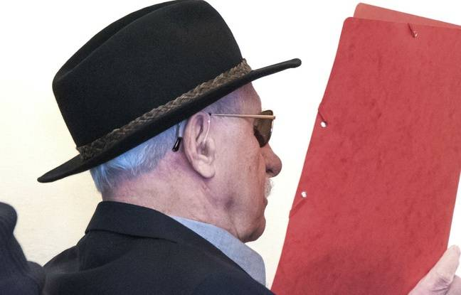 Allemagne: Jugé, un ancien gardien de camp nazi confie la «peine» qu'il ressentait pour les prisonniers