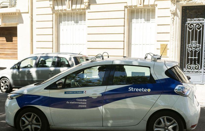 Contraventions : « L'Etat accuse un manque à gagner de 700 millions d'euros par an »