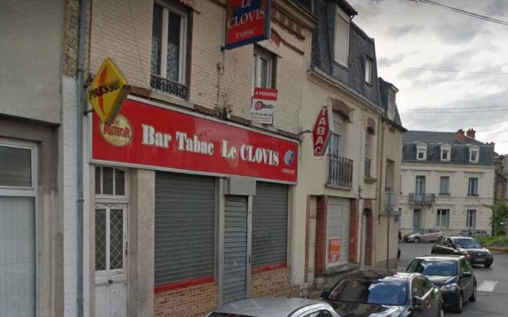 Reims : un bar-tabac attaque l'État en justice