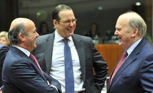 L'économie espagnole connaîtra au quatrième trimestre sa période la plus difficile depuis que le pays a replongé en récession à la fin de l'année 2011, a affirmé mardi le ministre espagnol des Finances Luis De Guindos lors d'une conférence de presse à Bruxelles.