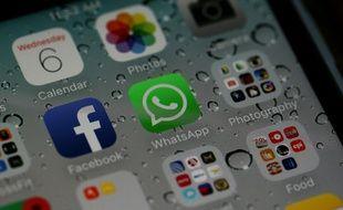 WhatsApp: un GIF permet de récupérer la galerie d'images de n'importe quel utilisateur