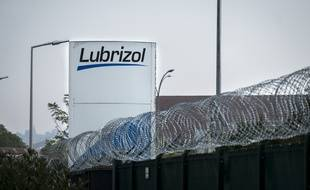 Incendie de Lubrizol: La sociétéconteste sa mise en examen en raison d'«irrégularités de procédure»