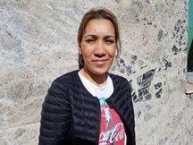 Hella Kherief est une aides-soignante marseillaise