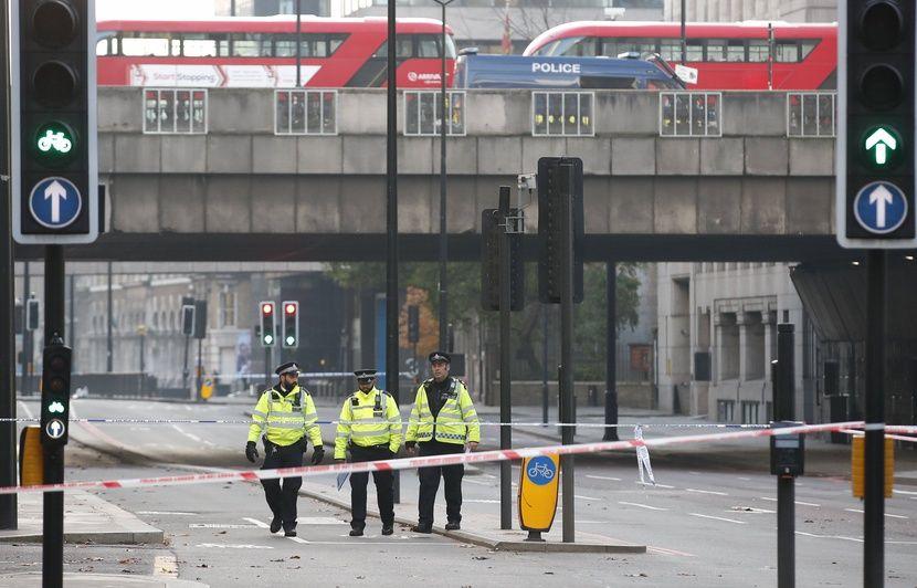 Attaque au couteau à Londres: L'assaillant était un ex-prisonnier condamné pour terrorisme