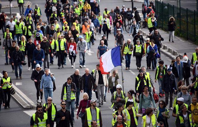 «Gilets jaunes»: La préfecture interdit les manifestations autour de Notre-Dame de Paris samedi